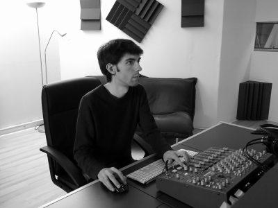 studio mixage mastering